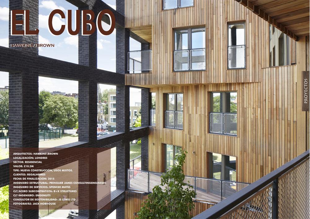 Revista Arquitectura & Madera